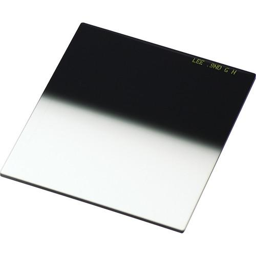 LEE Filters 75 x 90mm Seven5 0.9 Hard-Edge Graduated S5ND9GH