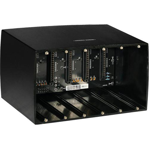 Lindell Audio 506 Power - 500 Series Power Rack 506POWER