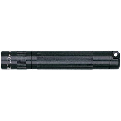 Maglite  Solitaire LED Flashlight (Black) SJ3A016