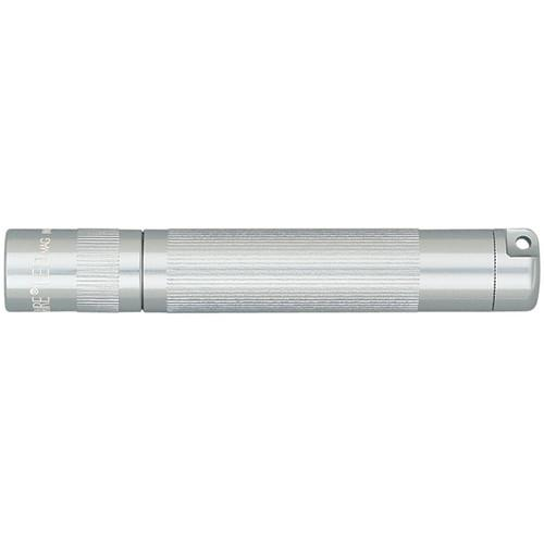Maglite Solitaire LED Flashlight (Silver) SJ3A106
