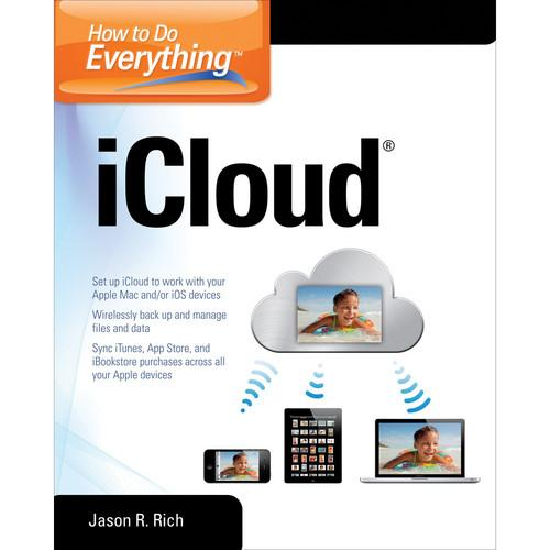 McGraw-Hill Book: How to Do Everything iCloud 9780071790178
