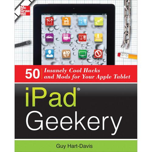 McGraw-Hill  Book: iPad Geekery 9780071807555