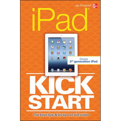 McGraw-Hill  Book: iPad Kickstart 9780071805049