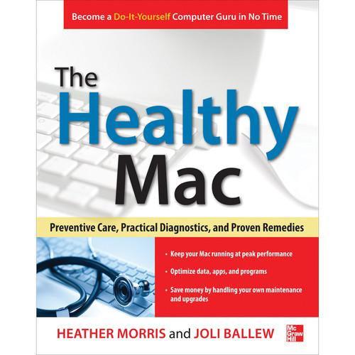 McGraw-Hill Book: The Healthy Mac: Preventive 9780071798341