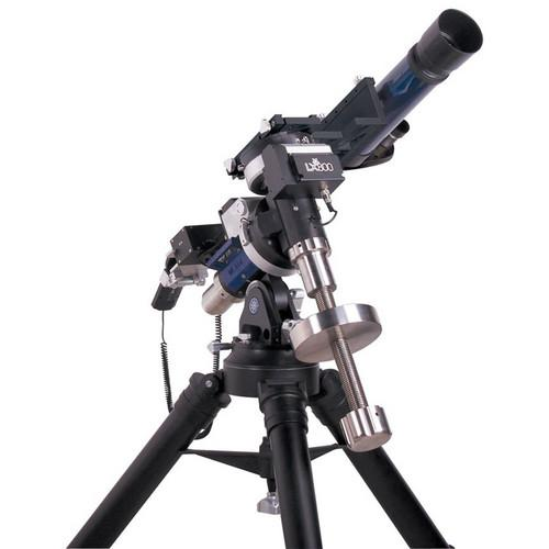 Meade LX850 GoTo EQ Mount with StarLock Autoguider 37-0850-00