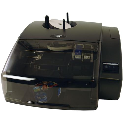Microboards G4 Disc Publisher Blu-ray / DVD Burning G4PBD-1000