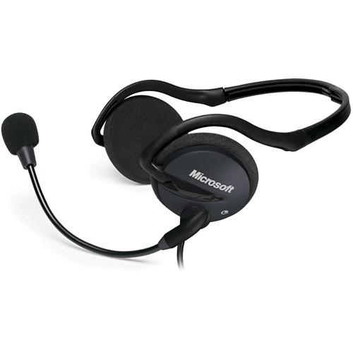 Microsoft Lifechat LX 2000 L2 Headphone 2AA-00008