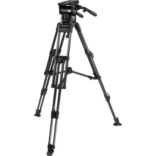 Miller Skyline 70 Heavy-Duty 2-Stage Carbon Fiber Tripod 2060