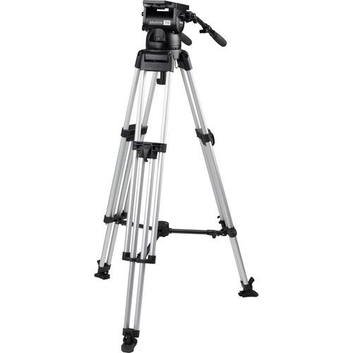 Miller Skyline 70 Heavy-Duty Single-Stage Alloy Tripod 2070