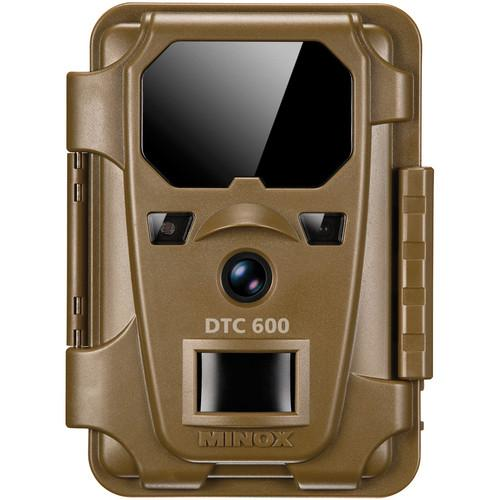 Minox  DTC 600 Trail Camera (Brown) 60694