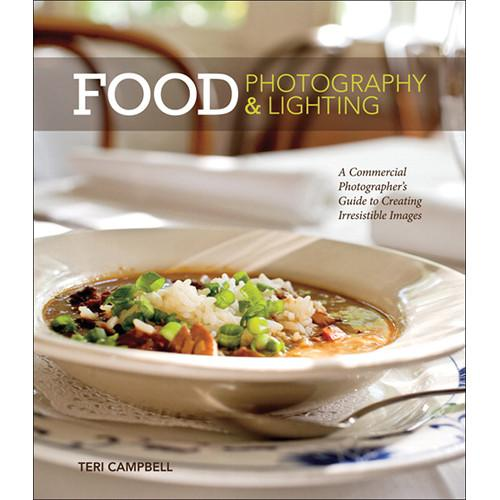 New Riders Book: Food Photography & Lighting: 9780321840738