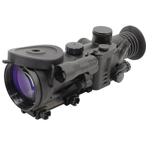 Newcon Optik DN 493_4x Night Vision Riflescope DN 493