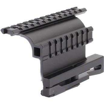 Newcon Optik NVS Side Mount for HDS Red Dot Sight SIDE MOUNT