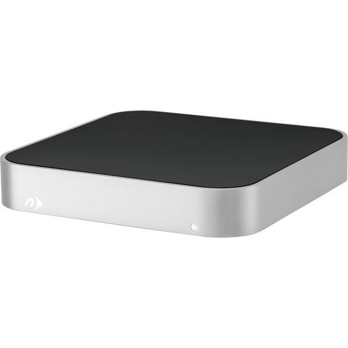 NewerTech 3TB miniStack Quad Interface External NWTMSQ7S30TB64