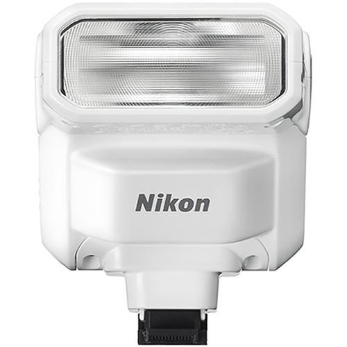 Nikon  1 SB-N7 Speedlight (White) 3711