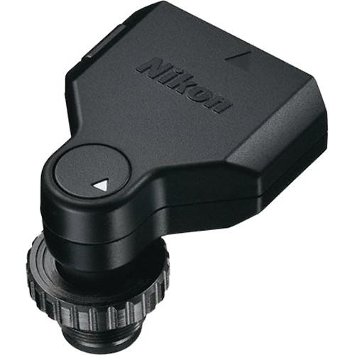 Nikon  WR-A10 Wireless Remote Adapter 27103