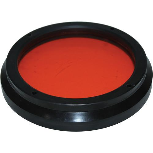 Nimar 103mm UR Pro Red Correction Filter for Select PLO115N3