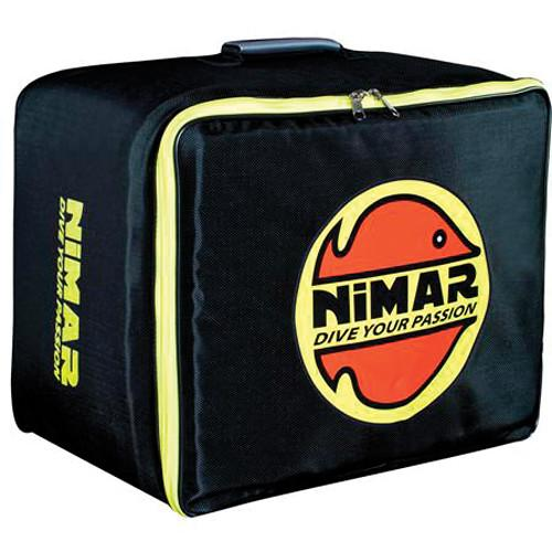 Nimar Big Soft Bag Backpack for Underwater Housings NIZA
