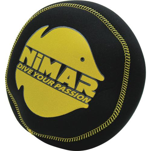 Nimar Neoprene Cover for Ports/Domes with Spherical Glass PL0303