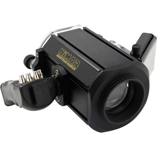 Nimar Underwater Housing for Sony HDR-CX250E, CX260VE, NIHD100A