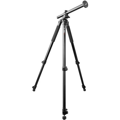Oben AC-2341L 3-Section Aluminum Lateral Tripod Legs AC-2341L
