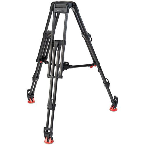 OConnor 60L Carbon Fiber Tripod System with 150 mm C1255-0011