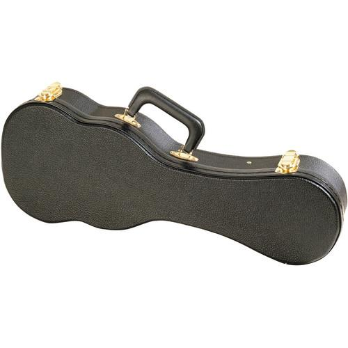 On-Stage  GCU4003 Soprano Ukulele Case GCU4003