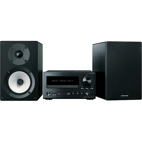 Onkyo  CS-N755 Network Hi-Fi Mini System CS-N755