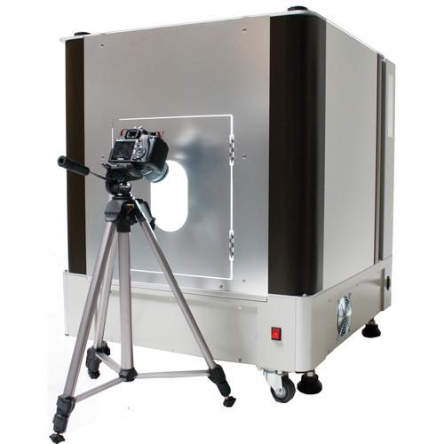 Ortery 3D PhotoBench 160 - 360 Product Photography 3DPB-160