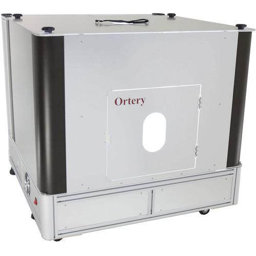 Ortery 3D PhotoBench 260 - 360 Product Photography 3DPB-260