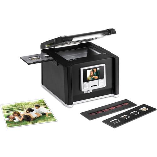 Pacific Image ImageBox MF 4-In-1 Slide, Film & IMAGEBOX MF