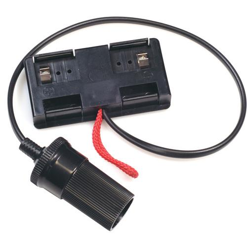 PAG PAGlok to Vehicle Cigar Lighter Female Power Adapter 9506