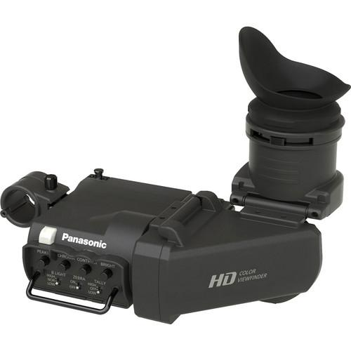 Panasonic AG-CVF15G HD Color Viewfinder AG-CVF15G