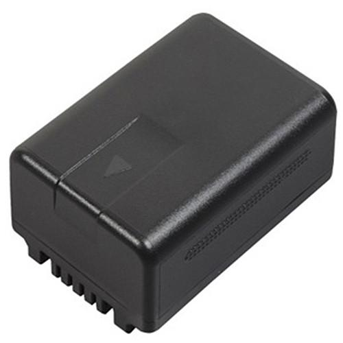 Panasonic Lithium-Ion Camcorder Battery Pack VW-VBT190