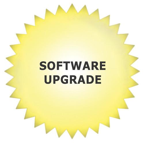 Panasonic Variable Frame Rate Software Upgrade AG-SFU602G
