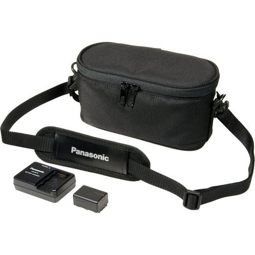 Panasonic VW-ACT190 Camcorder Accessory Kit VW-ACT190