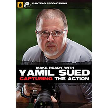 Panteao Training DVD: Make Ready with Yamil Sued: PMR034