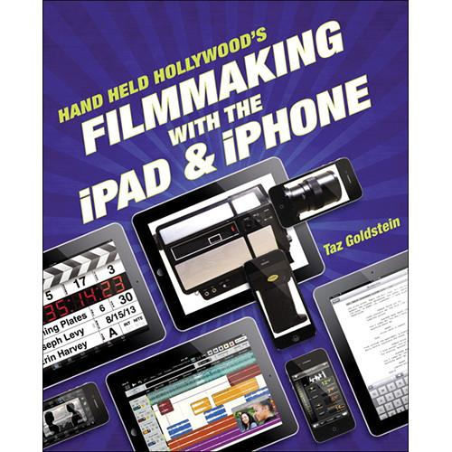 Pearson Education Book: Hand Held Hollywood's 9780321862945