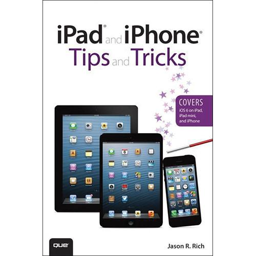 Pearson Education Book: iPad and iPhone Tips and 9780789750969
