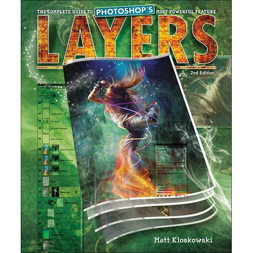 Pearson Education Book: Layers: The Complete Guide 9780321749581
