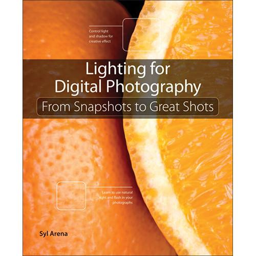 Pearson Education Book: Lighting for Digital 9780321832757