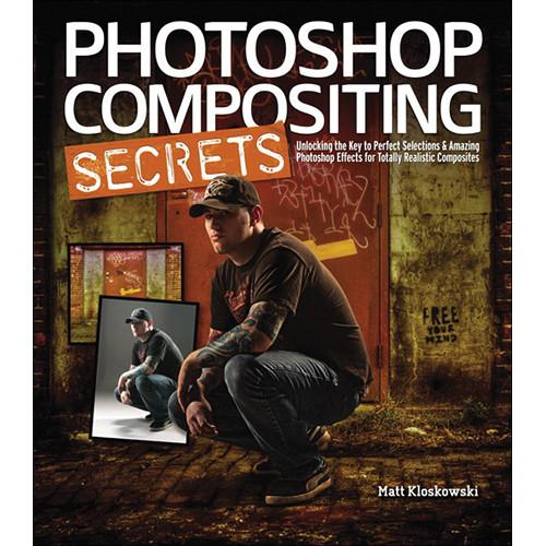 Pearson Education Book: Photoshop Compositing 9780321808233