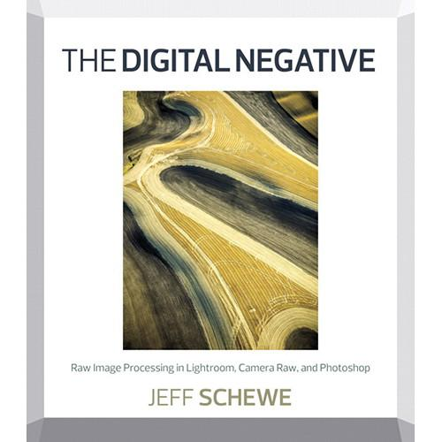 Pearson Education Book: The Digital Negative: Raw 9780321839572