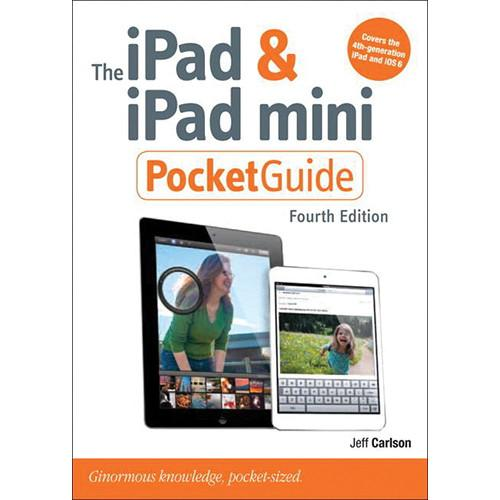 Pearson Education Book: The iPad Pocket Guide 978-0-321-90393-8