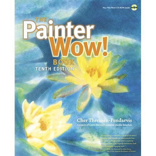 Pearson Education Book: The Painter Wow! Book, 9780321792648