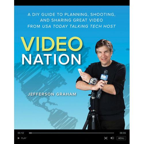 Pearson Education Book: Video Nation 9780321832840