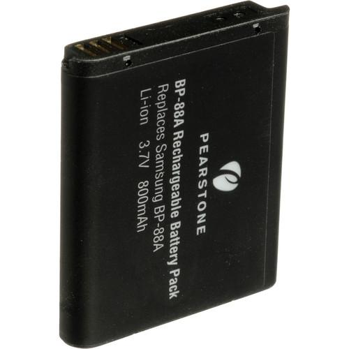 Pearstone BP-88A Lithium-Ion Battery Pack (3.7V, 800mAh) BP-88A