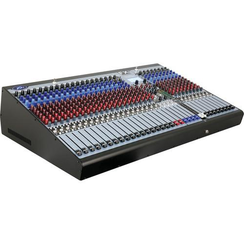 Peavey FX2 32FX 32-Channel Four-Bus Mixing Console 03601000