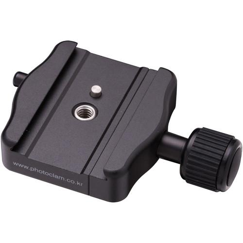 Photo Clam PC-59N Monopod Quick Release Clamp PCPA-PC59N
