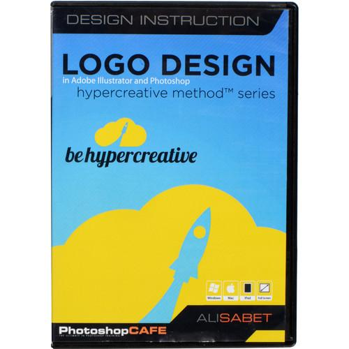 PhotoshopCAFE Training DVD: Logo Design in Adobe HCASLD